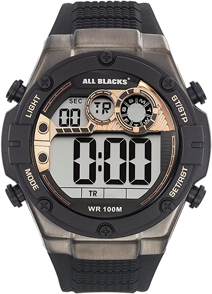 Reloj - All Blacks - para - 680333
