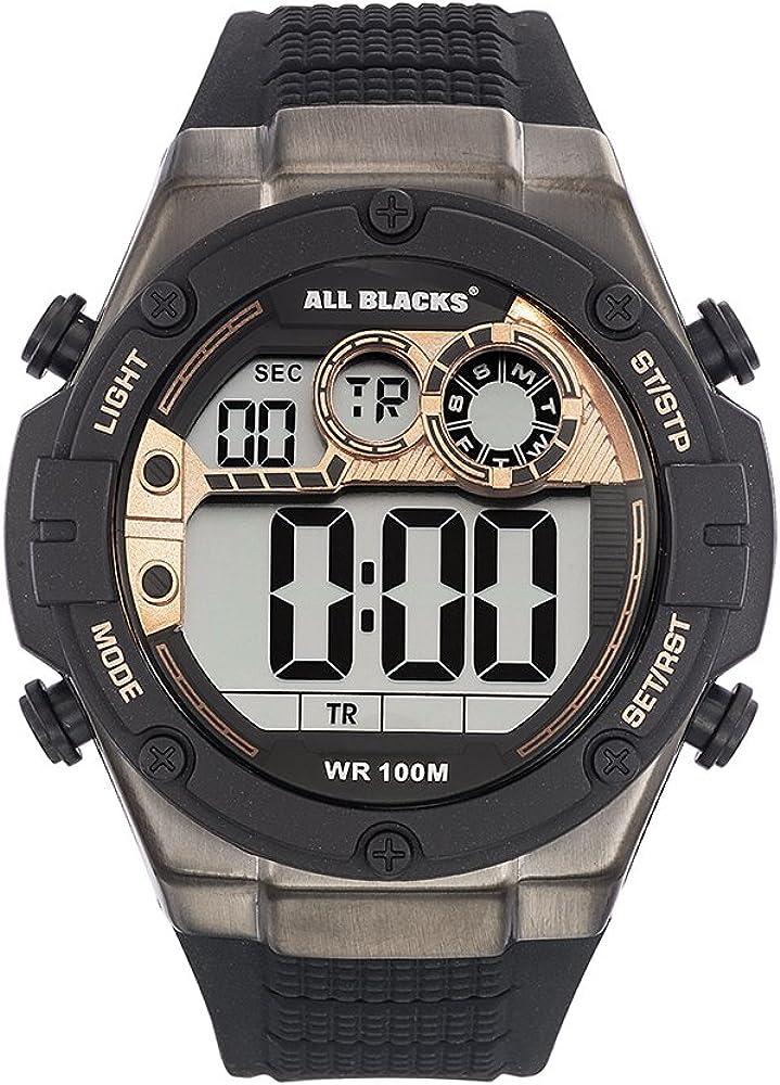 Reloj - All Blacks - para - 680333