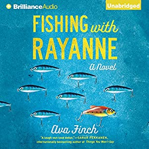 Fishing with RayAnne Audiobook