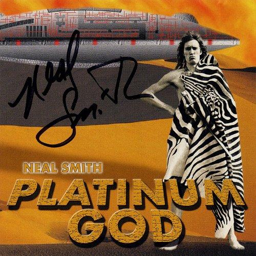 Platinum God
