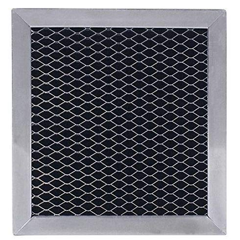 Compatible Charcoal Filter for Maytag MMV4203WW2 KitchenAid KHMS2040BSS0 KitchenAid KHMS2040WSS1 Maytag MMV5208WS1 Microwave
