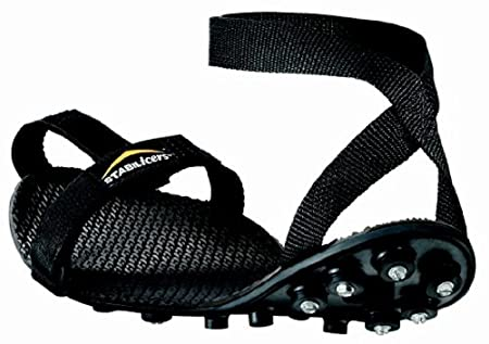 STABILicers Maxx Original Heavy Duty Stabilicers Ice Traction Cleat