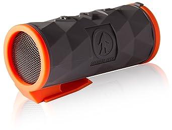 Review Bluetooth Speaker - Outdoor