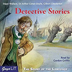 Detective Stories (The Sound of the Language)