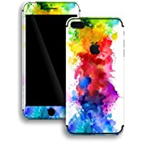 GADGETS WRAP Limited Series Water Colour Skin for Apple iPhone 7 Plus (S-2)