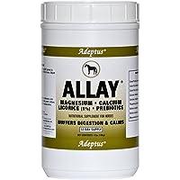 Allay magnesium, calcium, licorice, and prebiotics- 20108 - Bci