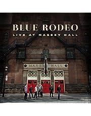 Live at Massey Hall (Vinyl)
