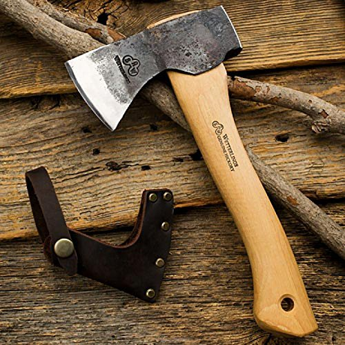 Wetterlings Wilderness Hatchet – Made in Sweden