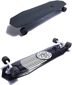 Magneto Downhill Longboard