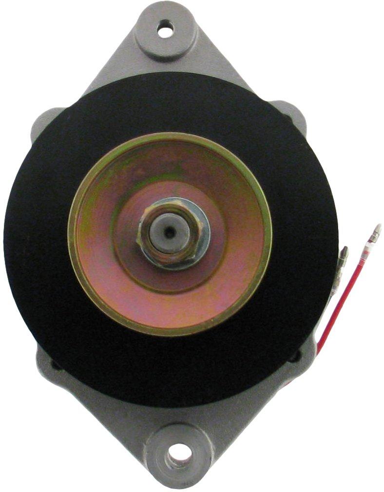 Amazon.com: Genuine Certified Marine Alternator for Volvo Penta M59819  3854182 3856600-6 3857561 18-6261 90-31-7004 AC165618: Automotive