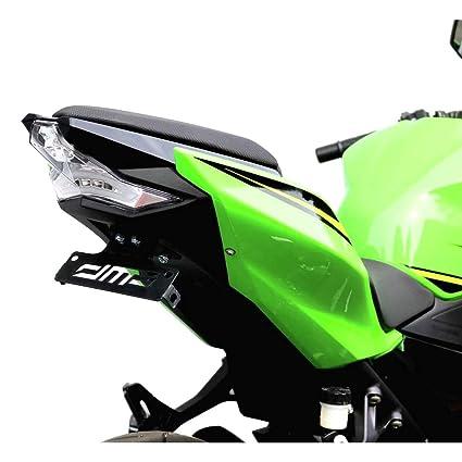 Kawasaki Ninja 400 DMP 670-4150 - Eliminador de guardabarros ...