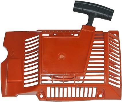 Recoil Starter Fit HUSQVARNA 268K 272K 268XP 272XP 61 266 268 272 Chainsaw