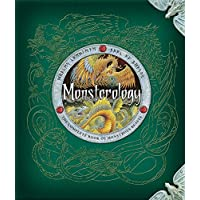 Deals on Monsterology: The Complete Book of Monstrous Beasts Hardcover