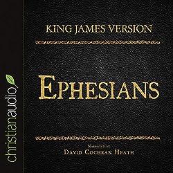 Holy Bible in Audio - King James Version: Ephesians