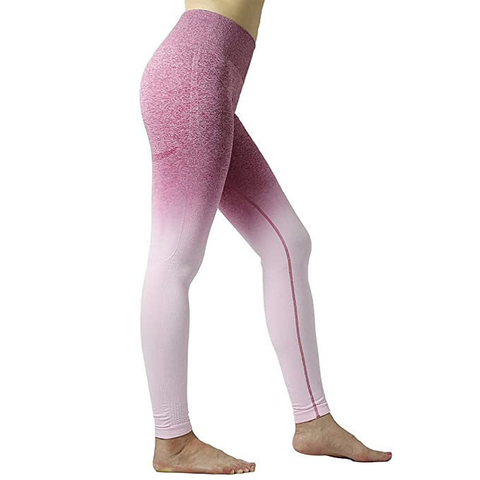 Amazon.com  Aoxjox Yoga Pants e3f5a07b0d