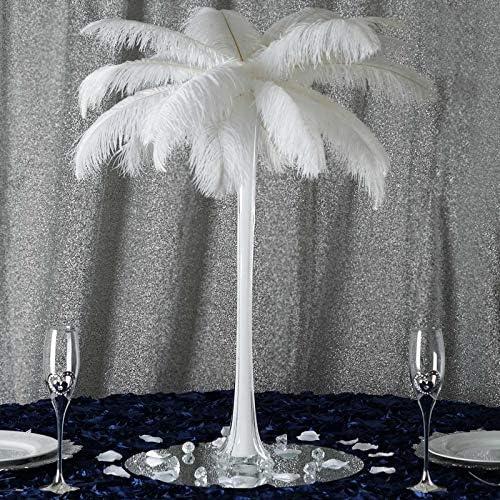 Efavormart Wedding Centerpiece Decoration PCS White product image