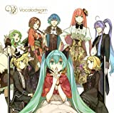 Exit Tunes Presents Vocalodream Feat.Hatsune Miku