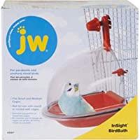JW Pet Insight Birdbath 5.5x13cm