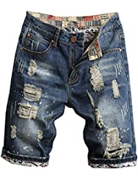 Mens Denim Shorts | Amazon.com