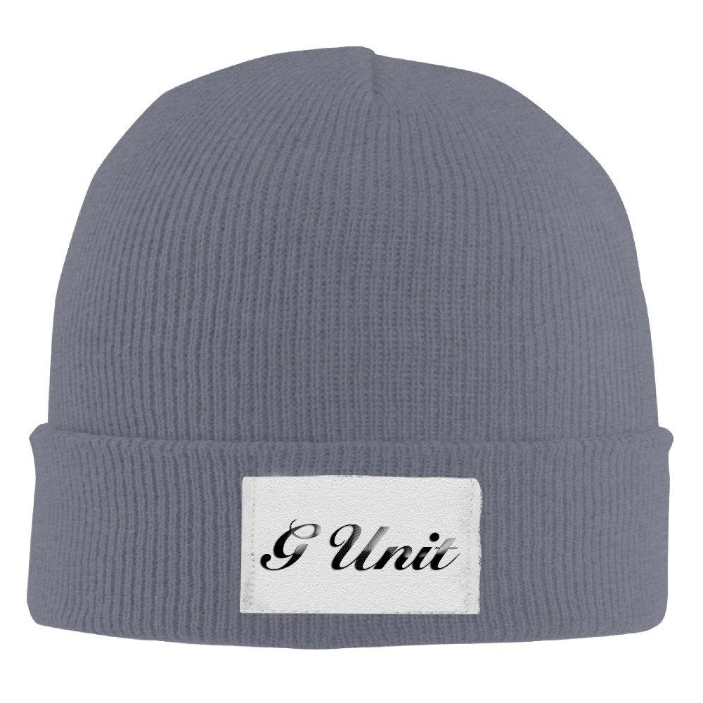 Fashion G-unit Set The Pick Beanie Hat Skull Cap