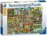 Ravensburger Colin Thompson: Bizarre Town Jigsaw Puzzle (5000-Piece)