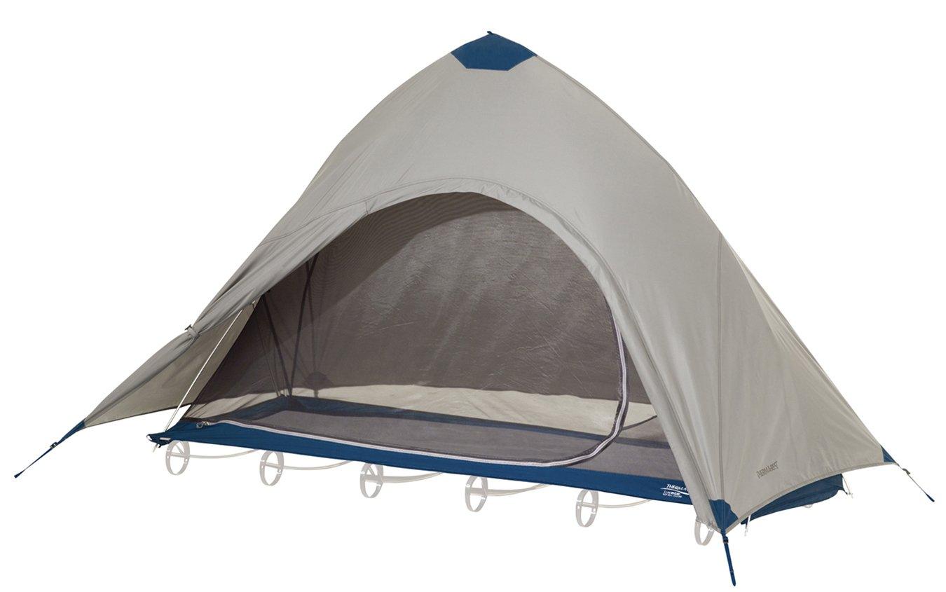 LuxuryLite Cot Tent - Large und X-Large