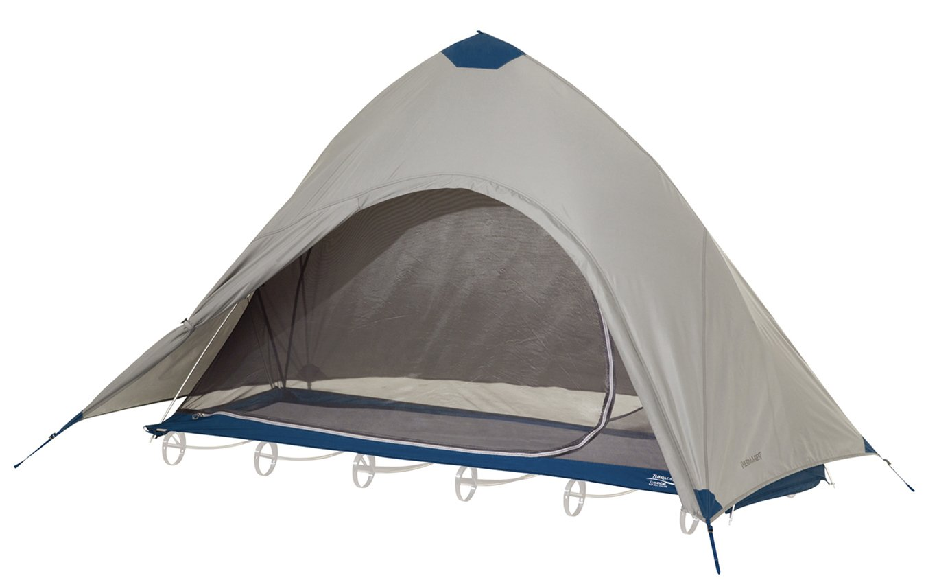 Therm-A-Rest Tent Cot, Large/X-Large, Grey