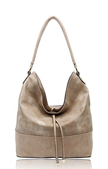 LeahWard Soft Shoulder Bags For Women Quality Faux Leather Tote Bag Large  Handbags For Her CW15012 bb651376ef0a2