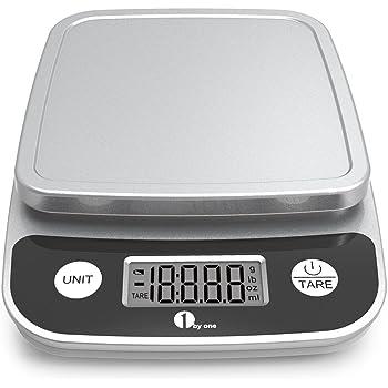 Amazon.com: Food Scale, 25 LB x 0.005 LB Tree PIZA Digital