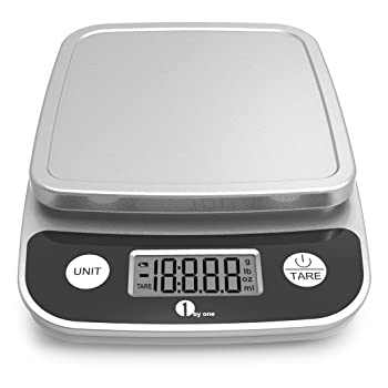 1byone Digital Food Scale