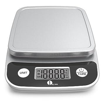 1byone Digital Kuche Massstab Prazise Kochen Und Backen Ebene