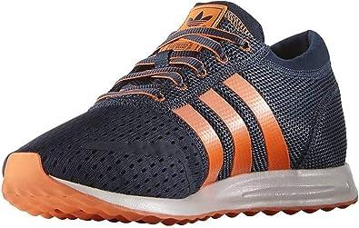 Bien educado Pulido tener  adidas Los Angeles, Low-Top Hombre: adidas Originals: Amazon.es: Zapatos y  complementos