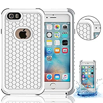 carcasa submarinismo iphone 6s