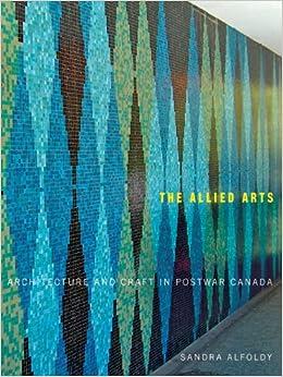 Descargar Bi Torrent The Allied Arts: Architecture And Craft In Postwar Canada Directas Epub Gratis
