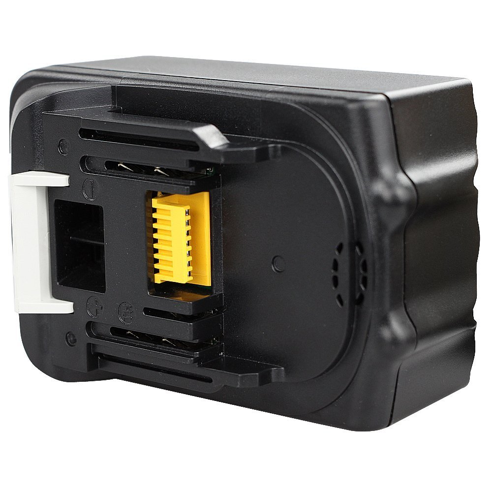 Nuevo 18 V 5000 mAh batería de repuesto para BL1830 BL1815 ...