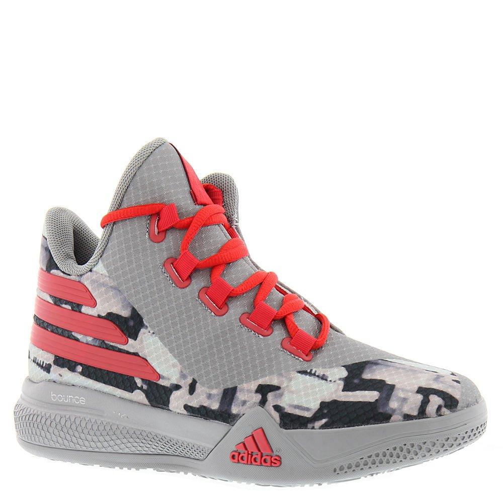 4fbe72ca18a86d Galleon - Adidas Boys  Light Em Up 2 J Skate Shoe