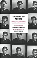 Growing Up Absurd (New York Review Books