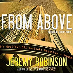 From Above - A Novella