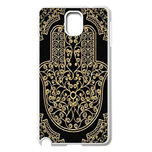 Evil Eye Hamsa Classic Personalized Phone Case for Samsung Galaxy Note 3 N9000,custom cover case ygtg609989