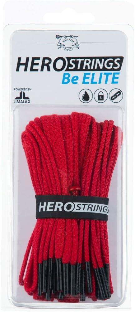 East Coast Dyes Hero Strings - Fantastic Quality-per-Value Ratio