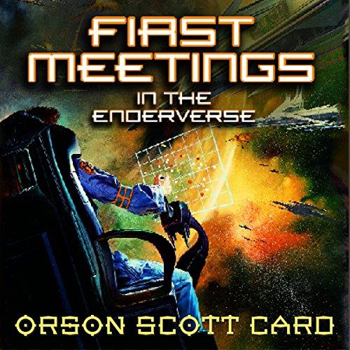 Bargain Audio Book - First Meetings