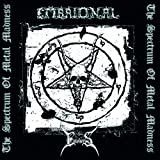 Embrional The Spectrum Of Metal Madness (Cd)
