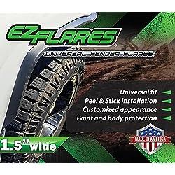 The Original EZ Flares Universal Flexible Foam Rub