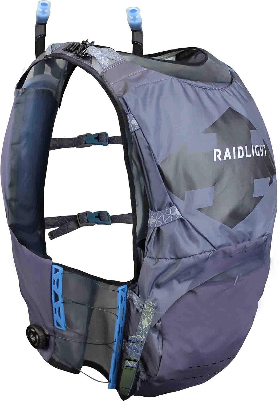 RaidLight Unisex Revolutiv Vest 12L