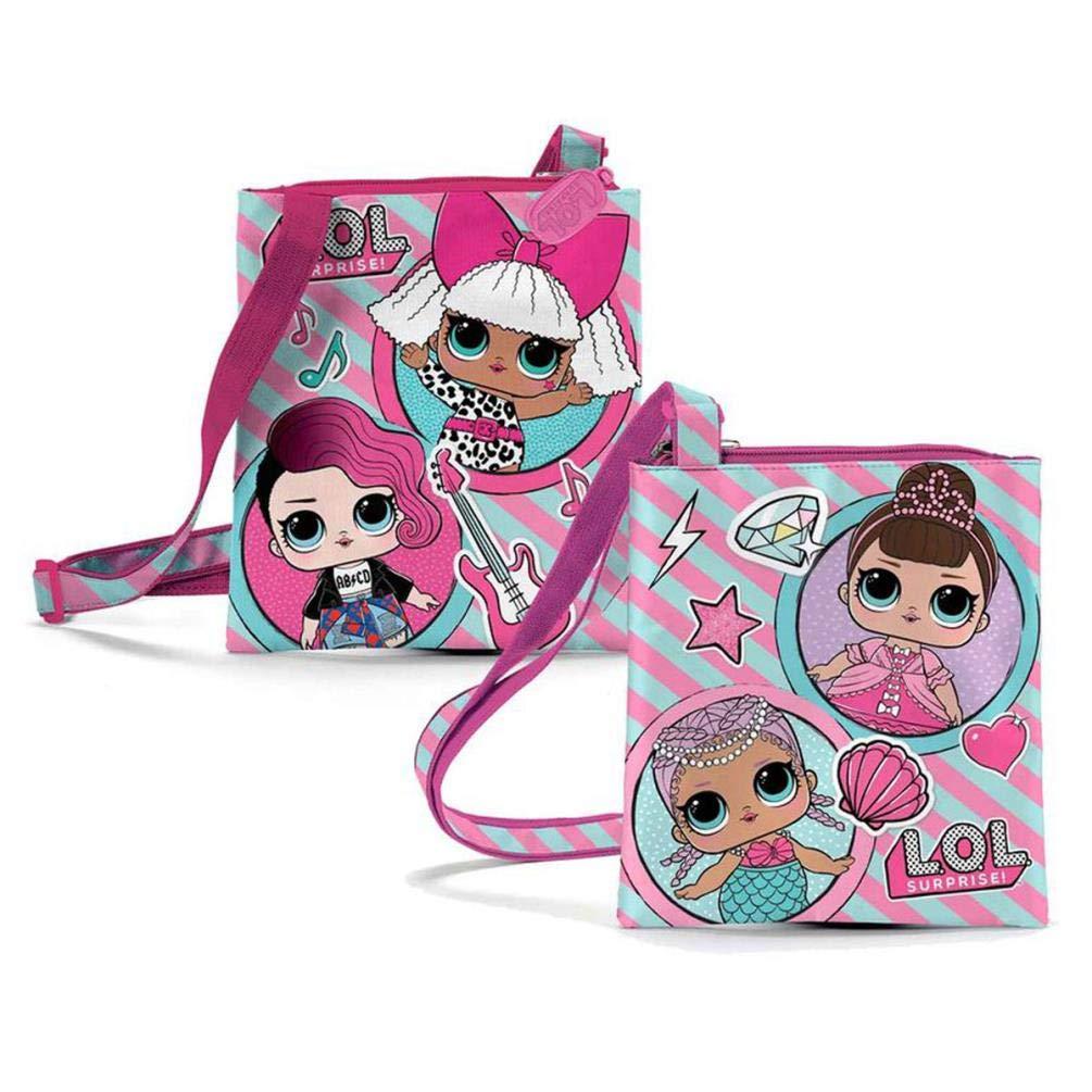 LOL Surprise Whats the Buzz shoulder bag