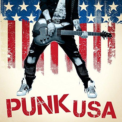 Punk USA [Explicit]