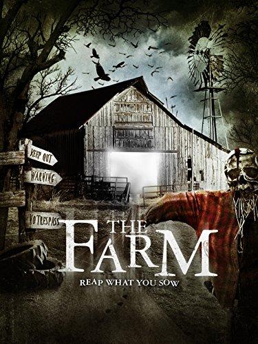 Farm (Michael Jackson Thriller Video)