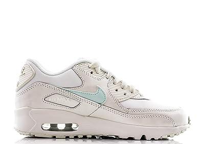 Nike AIR MAX 90 MESH (GS) 833340 107: : Schuhe