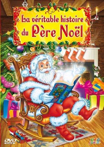 Histoire Du Pere Noel Amazon.com: La Véritable histoire du Père Noël: Movies & TV