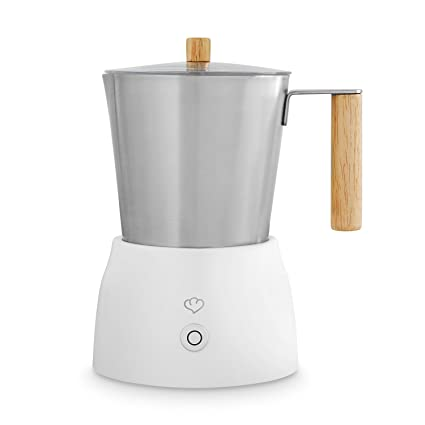 Espumador de leche electrico MIA | Milk Frother 600W | Batidor/Calentador de leche |